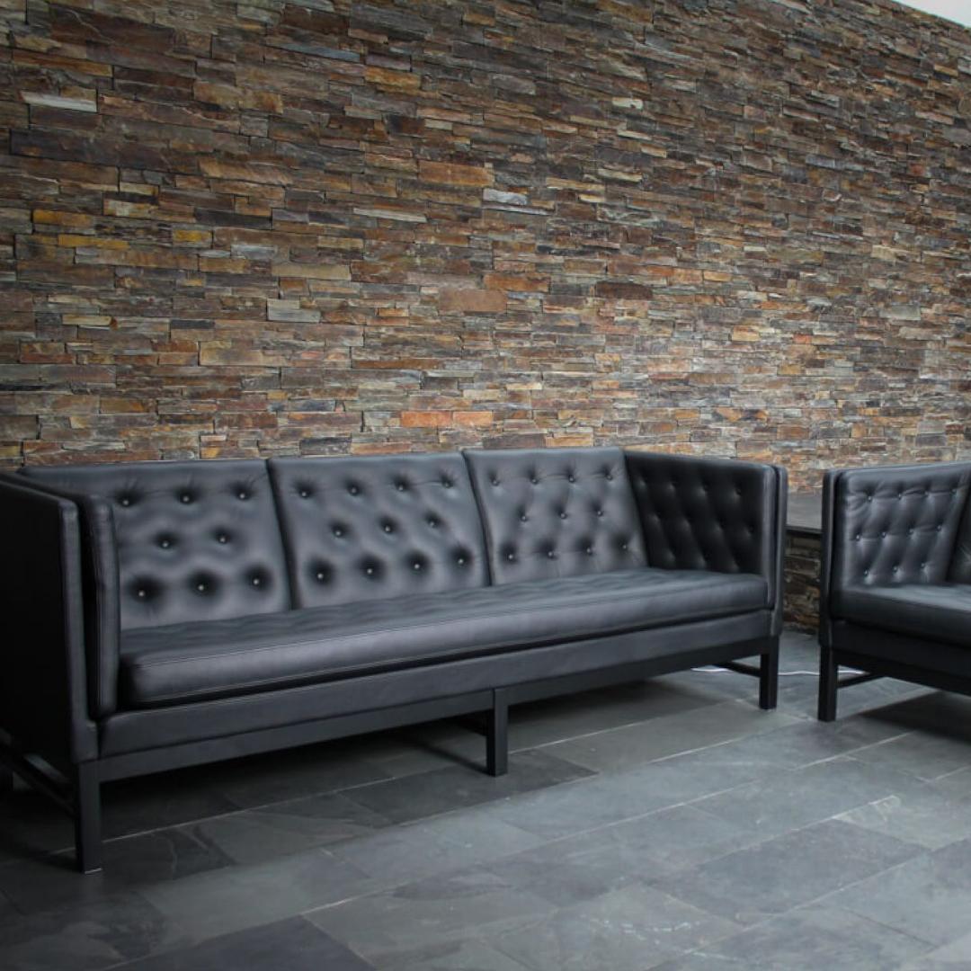 Sofa brugte Sofasæt
